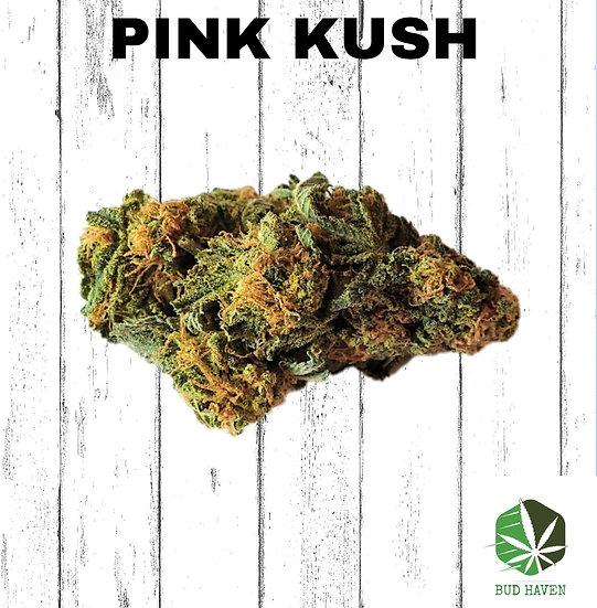 PINK KUSH (Indica) {$100/oz}