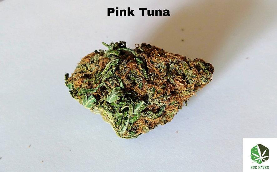 PINK TUNA (Hybrid) {$160/oz}