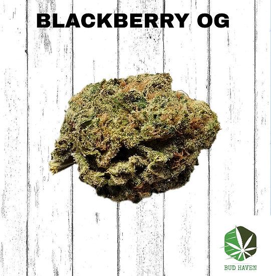 Blackberry OG (Indica) {$140/oz} *SALE*