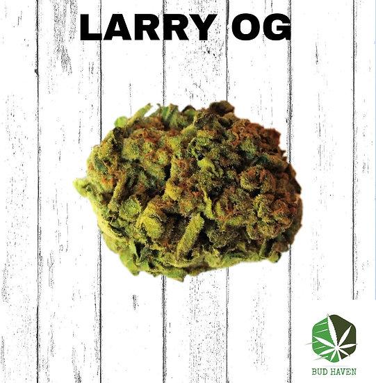 Larry OG (Hybrid) {$120/oz} *SALE*