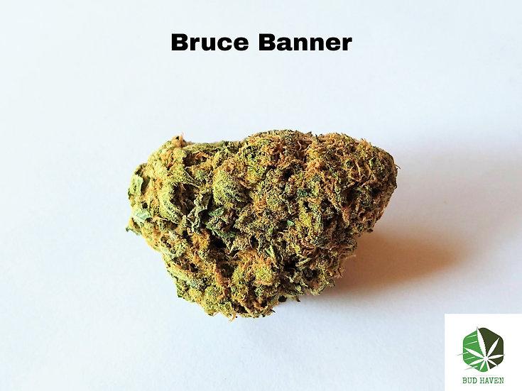 BRUCE BANNER (Hybrid) {$160/oz}