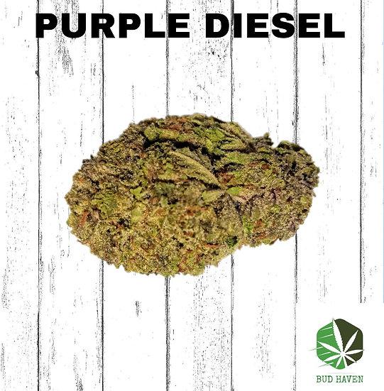 PURPLE DIESEL (Hybrid) {$180/oz}