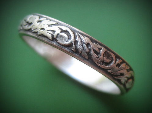 Vining Ring