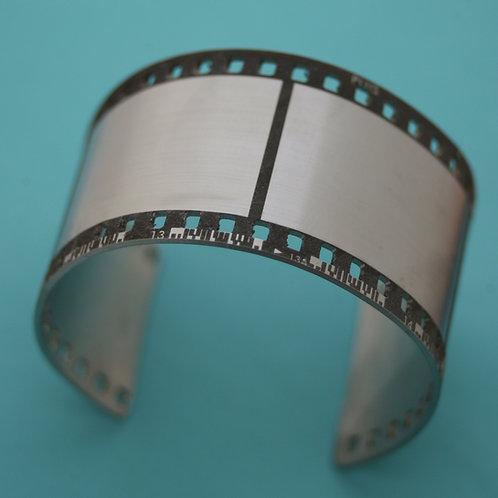 FilmStrip Cuff bracelet