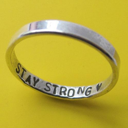 Custom Inner Message Ring
