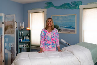 Kelly Carey, Esthetician Cape Cod