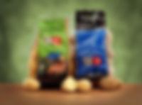 sacos de patata Eusko Label Udapa Alava