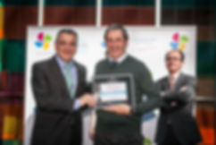 Premios Fundacion San Prudencio Udapa