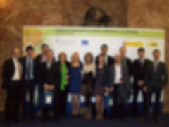Premios Medio Ambiente 2012