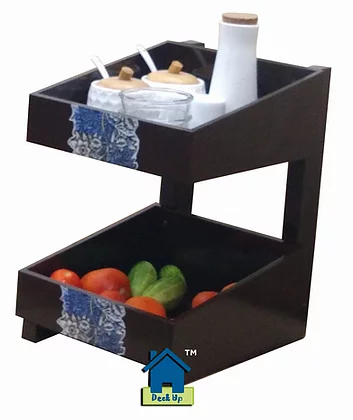 2 Tier Storage Caddy