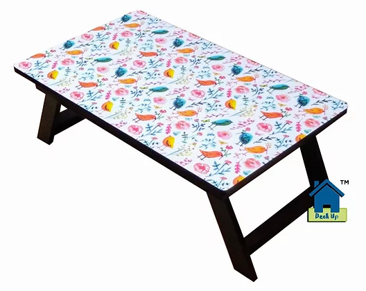 Foldable Bed Table - Lil'Birdies