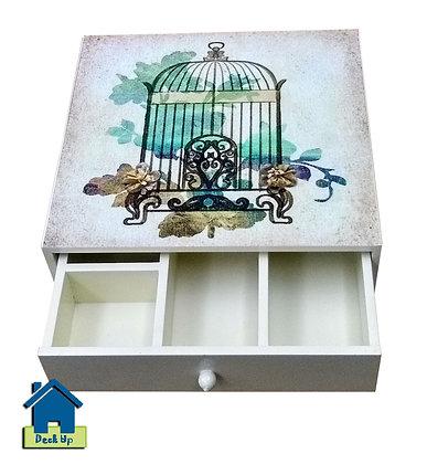 Jewellry Organizer - Cage of Desires