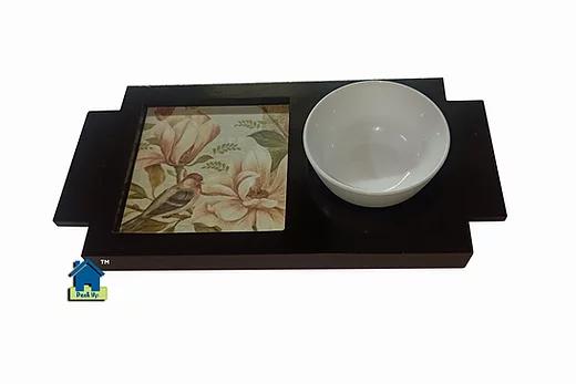 Platter - 1 Bowl