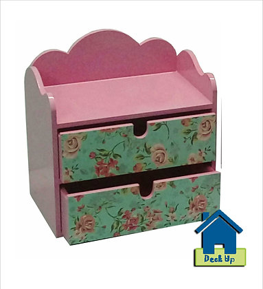 Drawer Organizer - Pretty in Pink