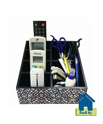 Multi Utility Organizer - Herringbone