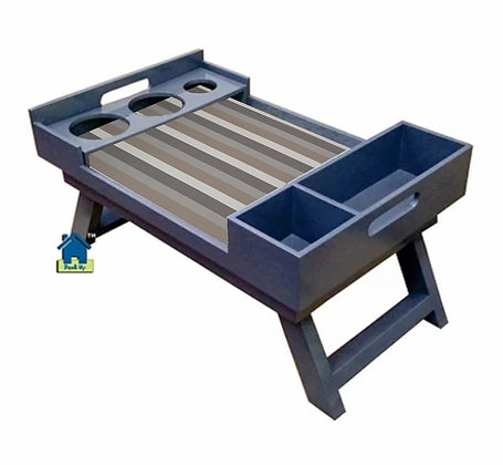 Foldable Bed Table