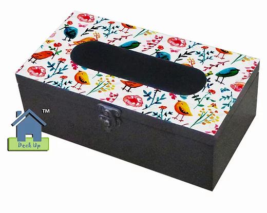 Tissue Box - Lil'Birdies