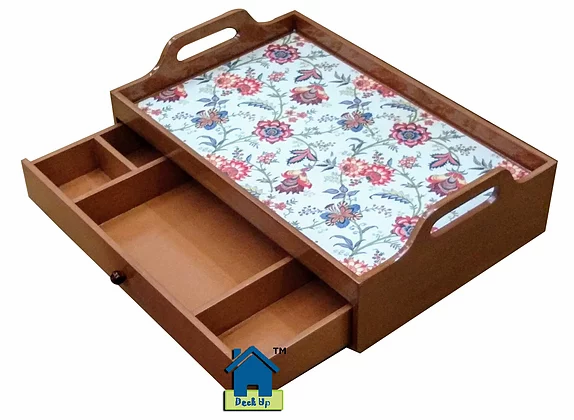 Drawer Tray -  Three Compartments