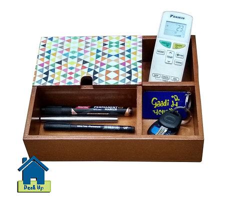 Desk Organizer - Multi Hues