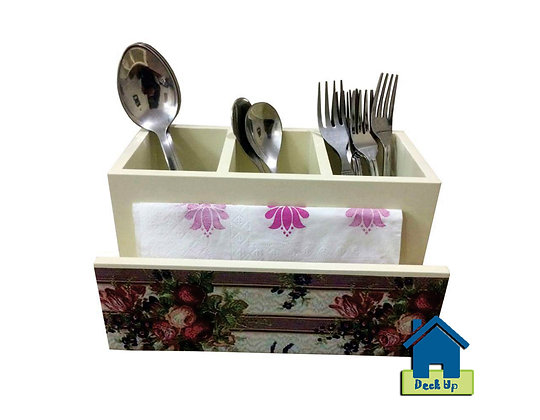Cutlery Holder - In Vogue