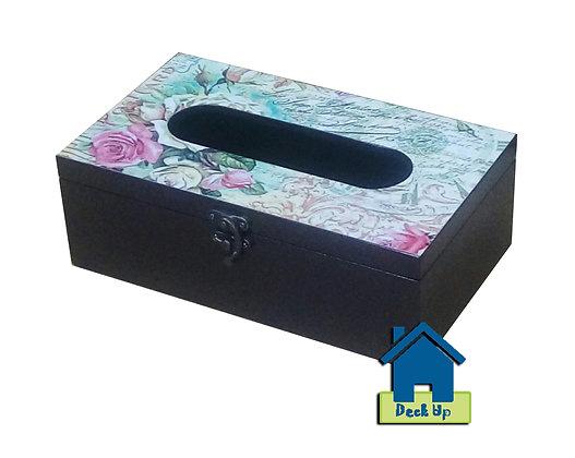 Tissue Box - Rosy Dreams
