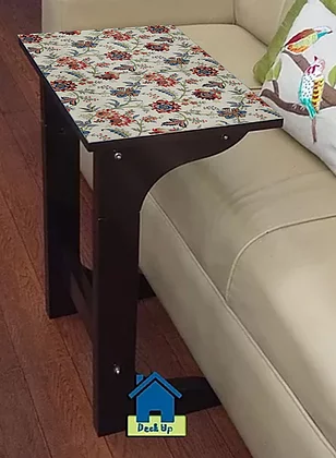 Couch Table - Ethnic Hues