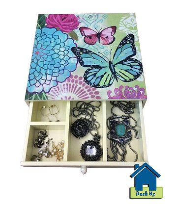 Jewellery Organizer - Flutter Away