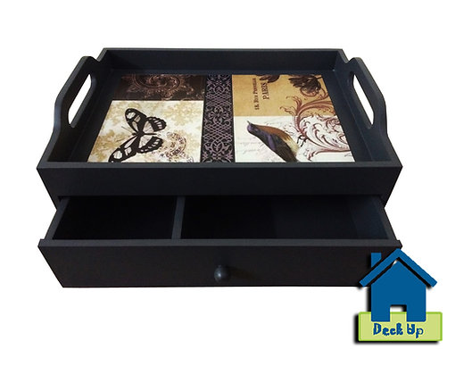 Drawer Tray - Fancy This - Two Compartment