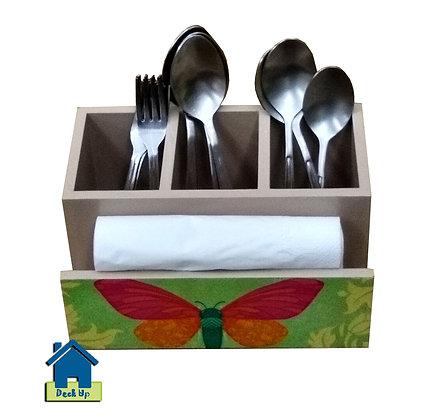 Cutlery Holder - Flutter Away