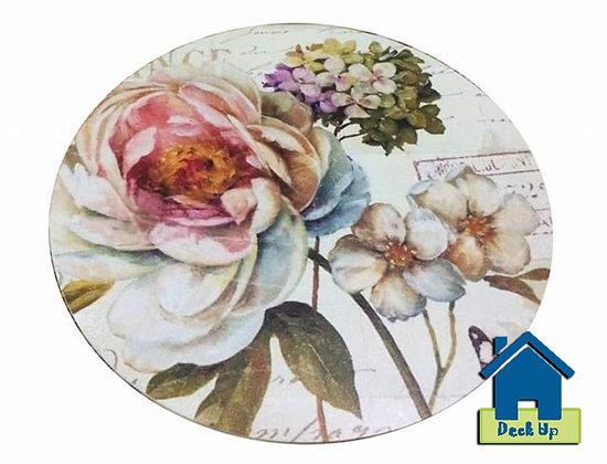 Trivet/Mats - Fleurs