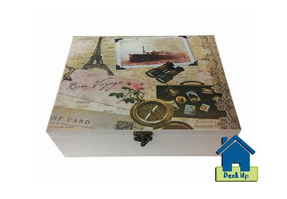 Watch Box - Bon Voyage