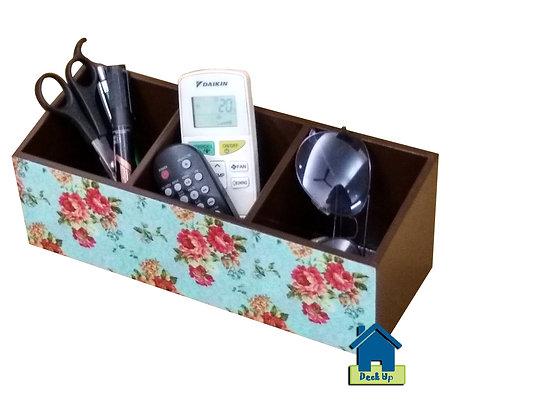 Stationery Organizer - Turquoise Crush