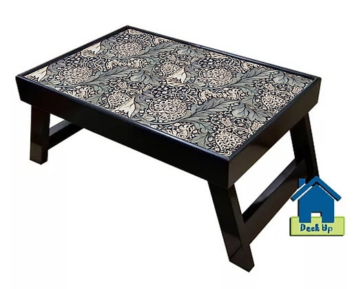 Foldable BedTable (With Bidding)