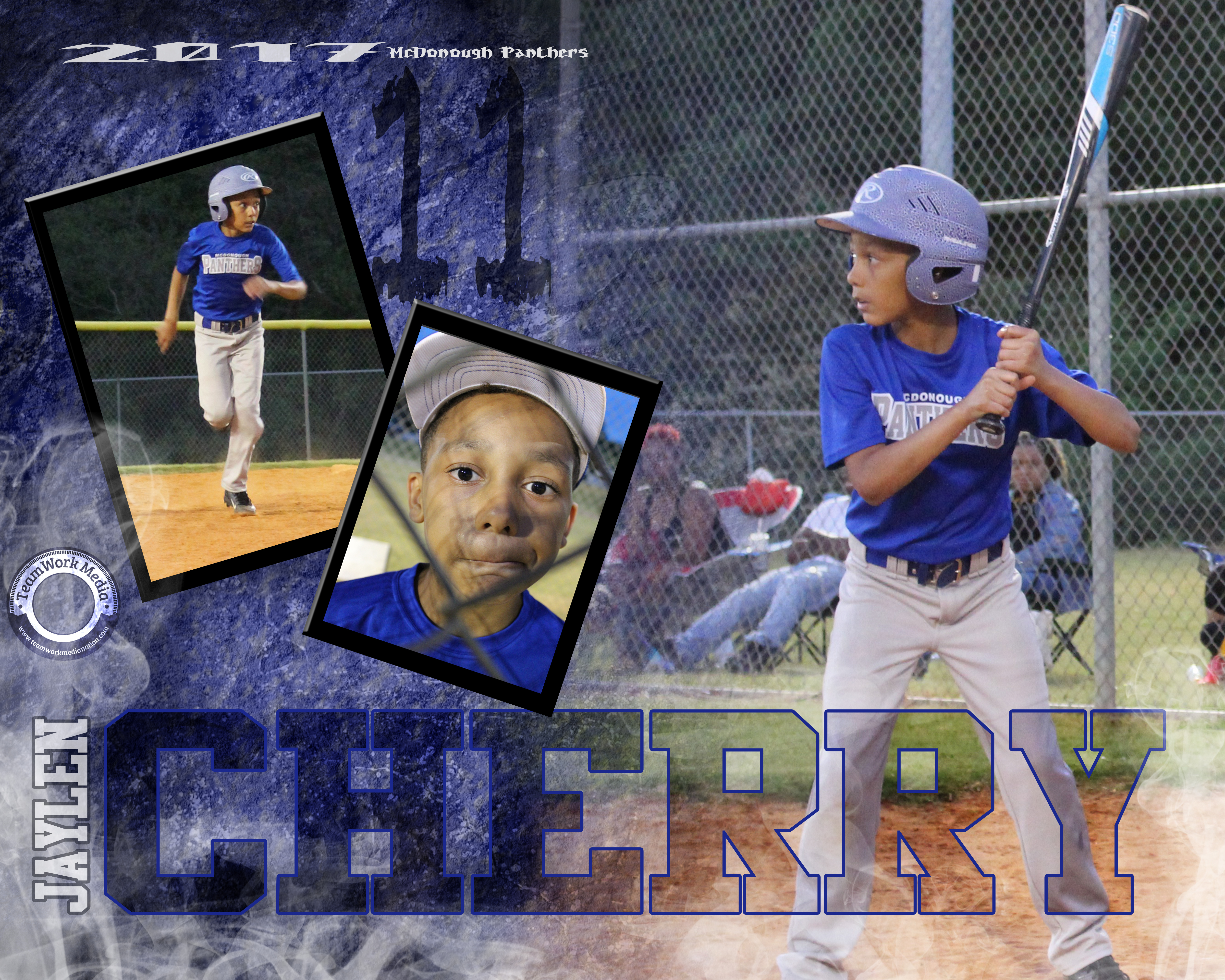Baseball PIP