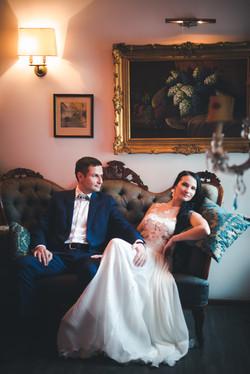 Vestuvių fotosesija senamiestyje