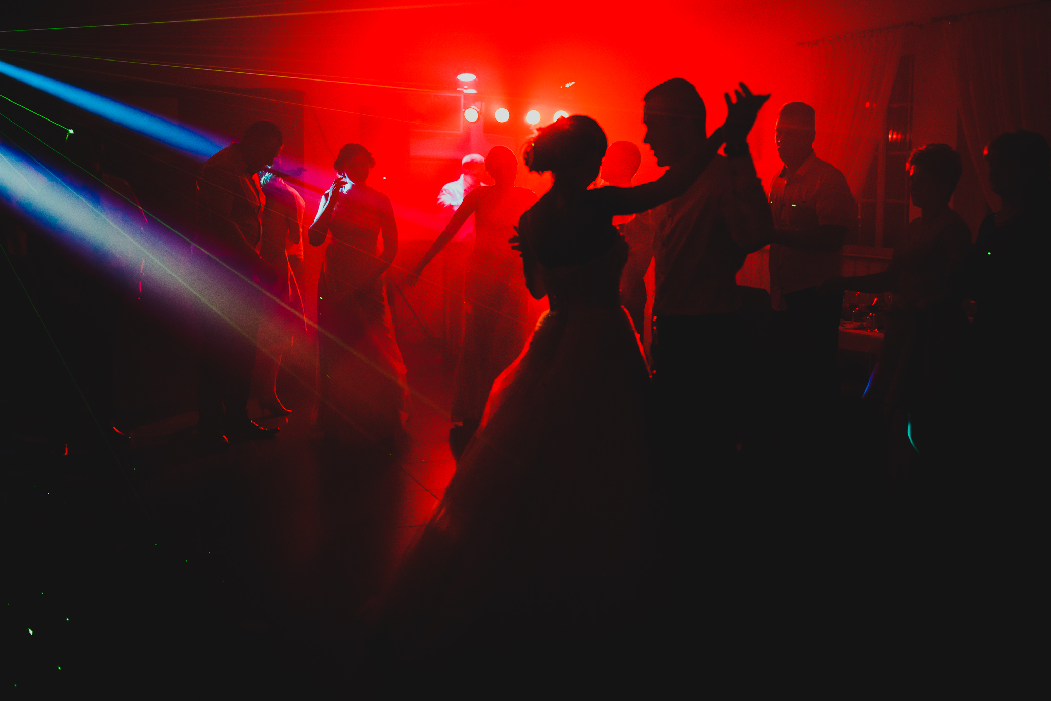 Jaunavedžių šokis