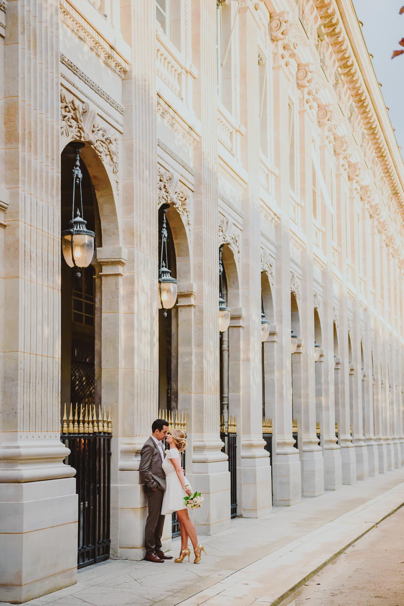 Vestuvės užsienyje