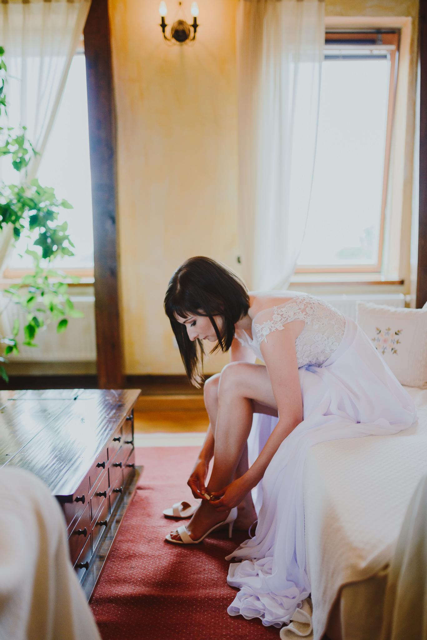 Vestuvės viešbutis Romantik