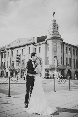 Vestuvės pirklių klube