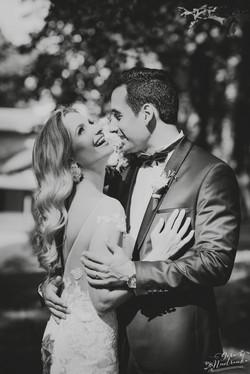 Vestuvių emocijos