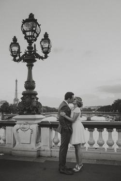 Vestuvių fotosesija užsienyje