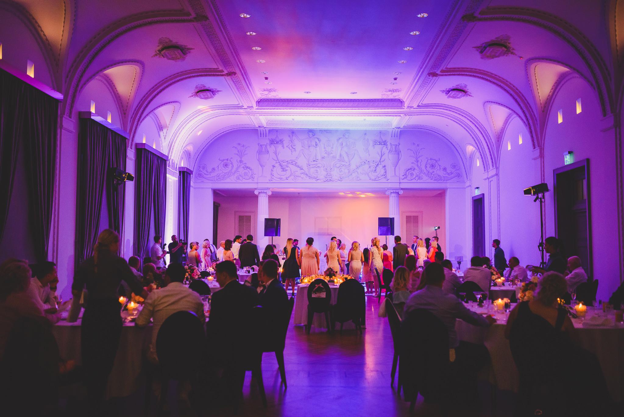 Vestuvės pirklių klubas