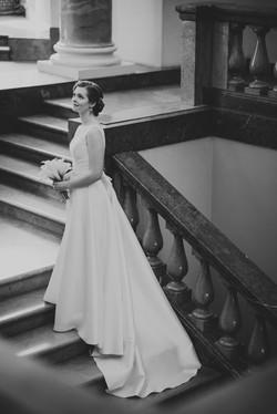 Vestuvės rotušėje