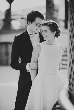 Vestuvės Belmonte