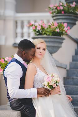 Vestuvių fotosesija Druskininkuose