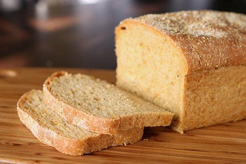 19 oz. Loaf of Italian, Wheat or Rye Bread