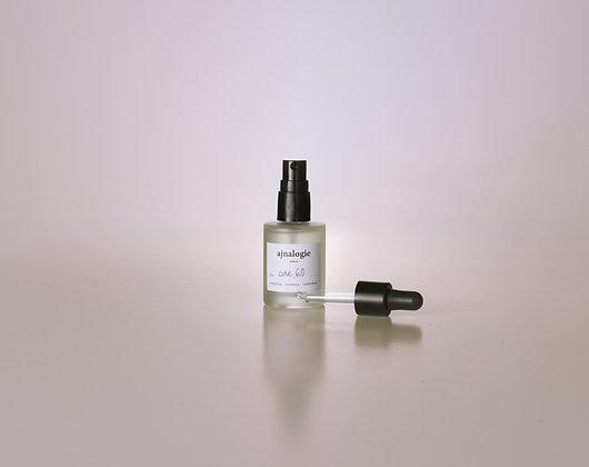 Ajnalogie, eau de parfum cure 6.0 (30 ml)