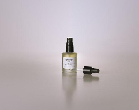 Ajnalogie, eau de parfum méditation 7.0 (30 ml)