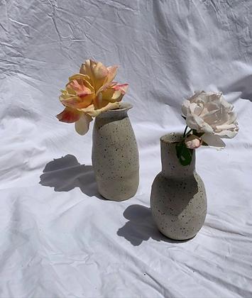 Léa Baldassari, vase moyen