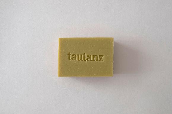 Tautanz, savon naturel à l'huile d'olive